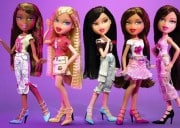 Girls Playing With Bratz Dolls Equivalent To The Horrors Of Child Labor, Says Mom