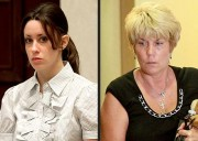 Casey Anthony Rejects Jailhouse Visit From Her Mom Cindy Anthony