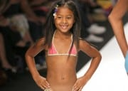 Mommyish Poll: At What Age Is It Appropriate For Little Girls To Wear Bikinis?