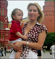laura ingraham is a mom but she doesnt always sounds
