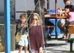 LeAnn Rimes Enjoys Being A 'Bonus Mom'