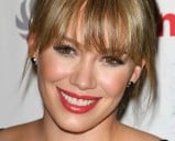 Hilary Duff's Pregnancy Signals The End Of Her Tween Career