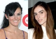 It's Not Shocking That 17-Year-Old Ali Lohan Had Cosmetic Surgery -- Just That Dina Is Denying It