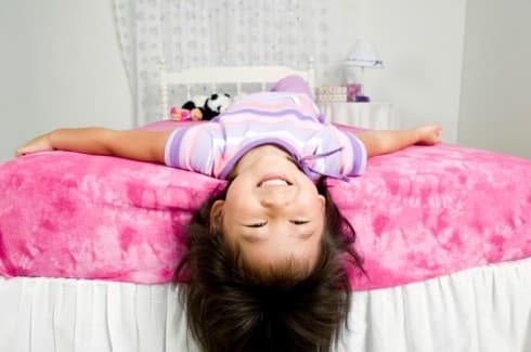 Can I Force My Child To Go To Sleep?