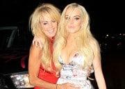 Dina Lohan Updates Us On Lindsay's Playboy Shoot