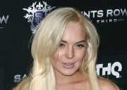 Lindsay Lohan To Pose In Playboy For Close To $1 Million