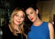Liv Tyler's Mom Slams Dina Lohan