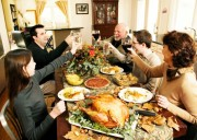 Thanksgiving Dinner: Lessons From The Grown-Ups' Table