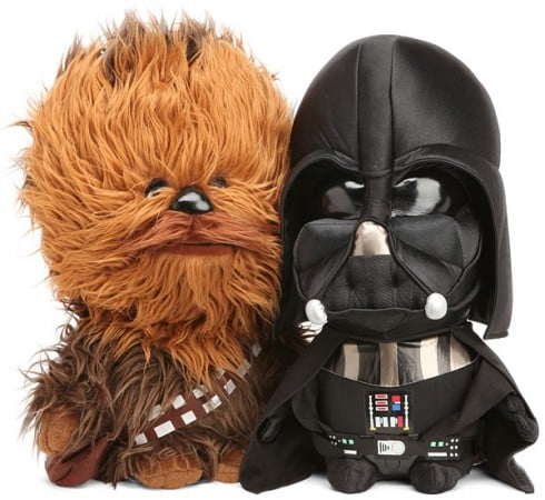 Mommyish Gift Guide: Cool Stuffed Animals Kids Will Love