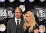 Britney Spears' Sons Officially To Have Step-Dad