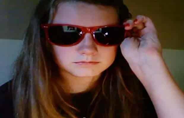 13-year-old girl slut-shaming video