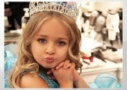 'Toddlers & Tiaras' Mother Suing Media Outlets For Sexualizing Daughter