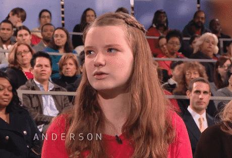 13-year-old slut-shaming video