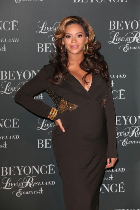 Five Reasons That Still Have Me Thinking Beyonce's Pregnancy Was Fake