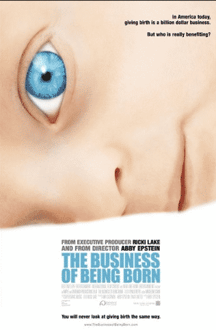 Labor Pains: 'The Business Of Being Born' Gave Me A Birthing Complex
