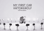 Just What We Need: Viktor&Rolf And Bugaboo Introduce $2000 Designer Stroller