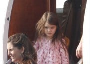 If Katie Holmes Makes Suri Cruise Do One More Normal Kid Thing, She�s Going To File For Custody Of Herself.