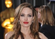 Morning Feeding: Angelina Jolie Embraces Her Inner-Witch And Inner-Mom