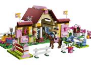 LEGO Friends Are A Success And I Know Why - My Daughter Loves Them
