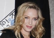 Uma Thurman Gives Some Straight Talk About Being Sexualized As A Teenager