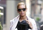 Beyonce Can�t Be Pregnant Again, Because She Wasn�t Pregnant The First Time