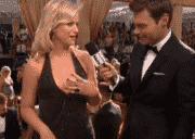Of Course Amy Poehler Wore Her Son's $2 Ring To The Emmys