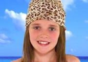 Elizabeth Hurley Hocking Sexy Swimwear To 6-Year-Olds