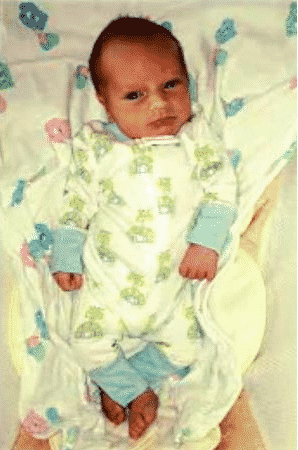 Name That Baby: Which TV Personality Turned Reality Star Recently Welcomed This Baby Boy?