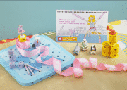 Goldie Blox Does What LEGO Friends Wishes It Could, Gets Girls' Building Toys Right