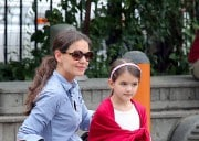 Suri Cruise's First Day Of School Is The Shit Show You Predicted