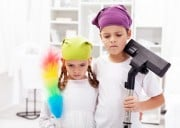 Gee Thanks: Science Just Gave My Daughter A Reason To Avoid Chores