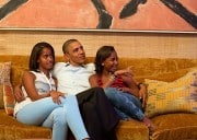 We Have No Idea What The Obama Girls Are Like And That's A Good Thing