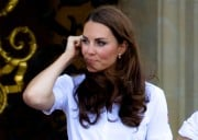 Kate Middleton's Topless Photos Don't Make Her Any Less Of A Role Model