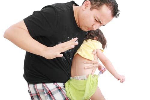 spanking is ineffective Most americans think spanking is necessary, although the number is declining  experts argue that spanking is ineffective, but parents might rely.