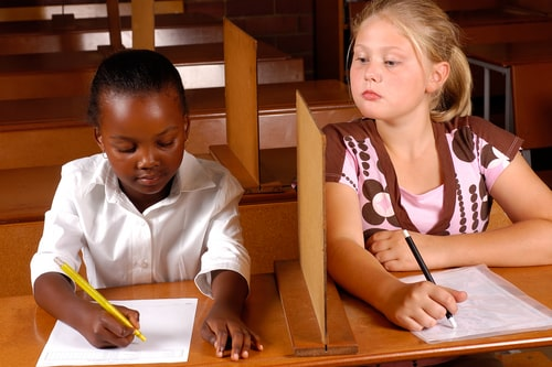 the reasons why students resort to cheating