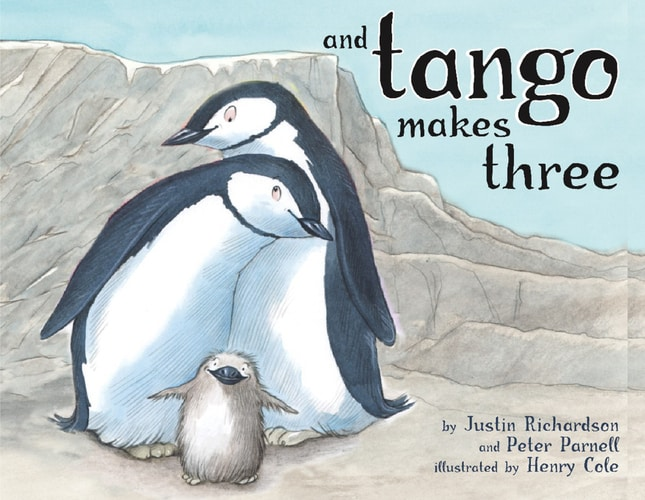 Tango Makes Three