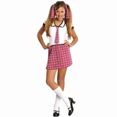 Happy Sexualize Our Daughters Season! Or As Some Call It, Halloween.