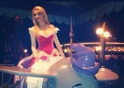 Stop Concern-Trolling Pregnant Holly Madison's Corseted Costume, It's No Worse Than Wearing A Belly Band