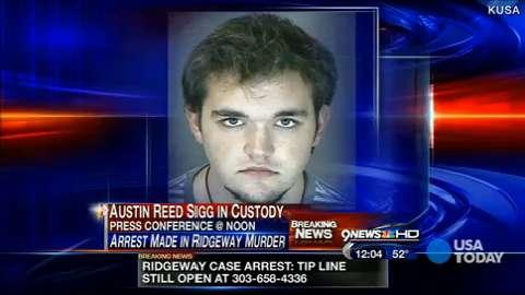 6 Super Noteworthy Facts About Jessica Ridgeway's Alleged Murderer Austin Reed Sigg