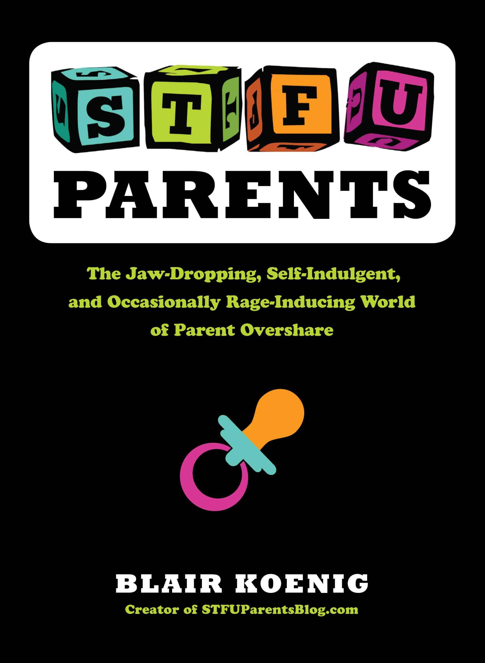 stfu parents home facebook
