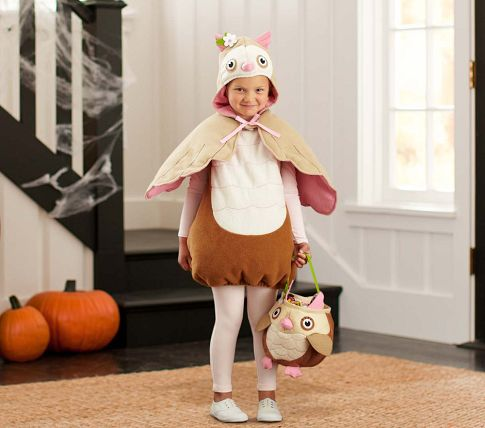 Halloween Costumes For Kids That Aren't Skanky, Stupid Or Racist.