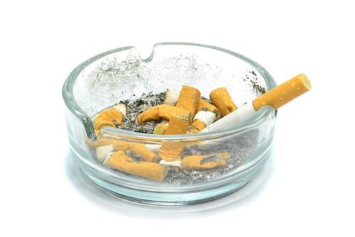 auit smoking