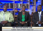 Trayvon Martin's Dad Addresses That Media Bias And Rightly Wags A Finger At The Police