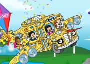 'The Magic School Bus' Takes A Trip To Hell In This Wonderful Movie Trailer