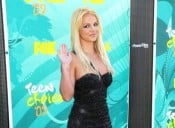 Britney Spears Reveals Herself To Be A Black Friday Weekend Shopping Mommy