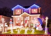 I Hated Tacky Christmas Decorations Until I Became A Mom