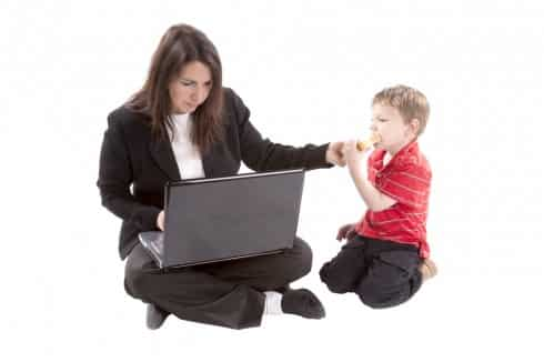 SAHM No More: My SAHM Schedule Was Busy, But Doesn�t Compare To My Working Mom Schedule