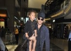 Halle Berry Won't Be Taking Her Child To France - And Away From Her Father