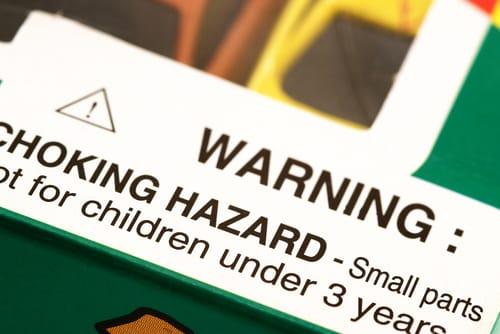 child toy safety
