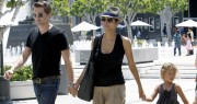 Halle Berry's Holiday Involved Her Ex And Her Fiance Brawling, Ended With Gabriel Aubry's Arrest